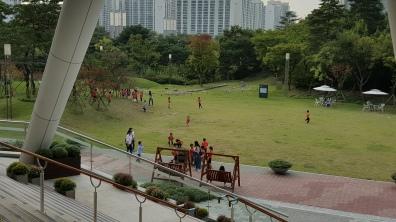 hangeul-museum-outside