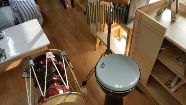 korean-drum