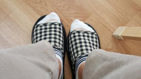my-feet