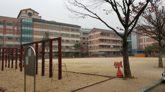 Kyodong School today