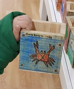 crab-box