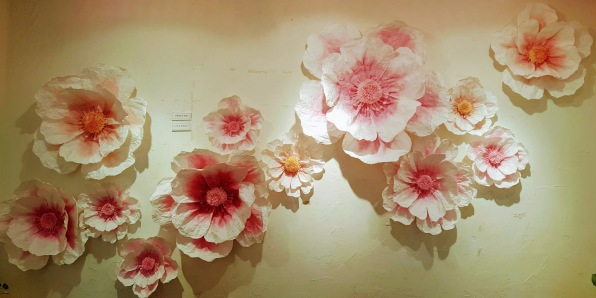 hanji-flowers