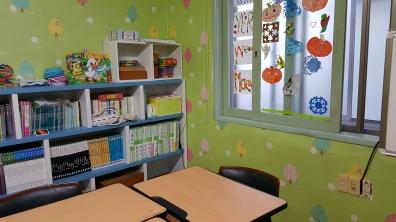 insde-classroom