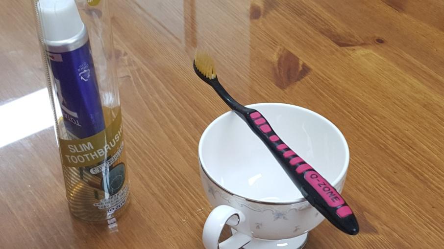 my-toothbrush